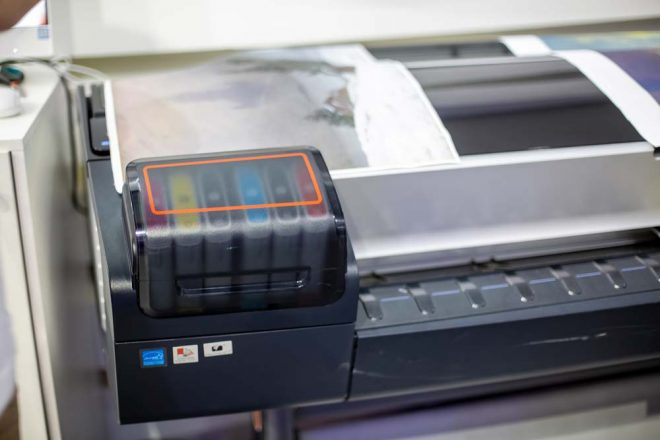 how to trick printer ink cartridge hp